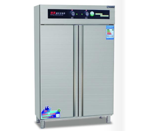 热风循环高温消毒柜标准款